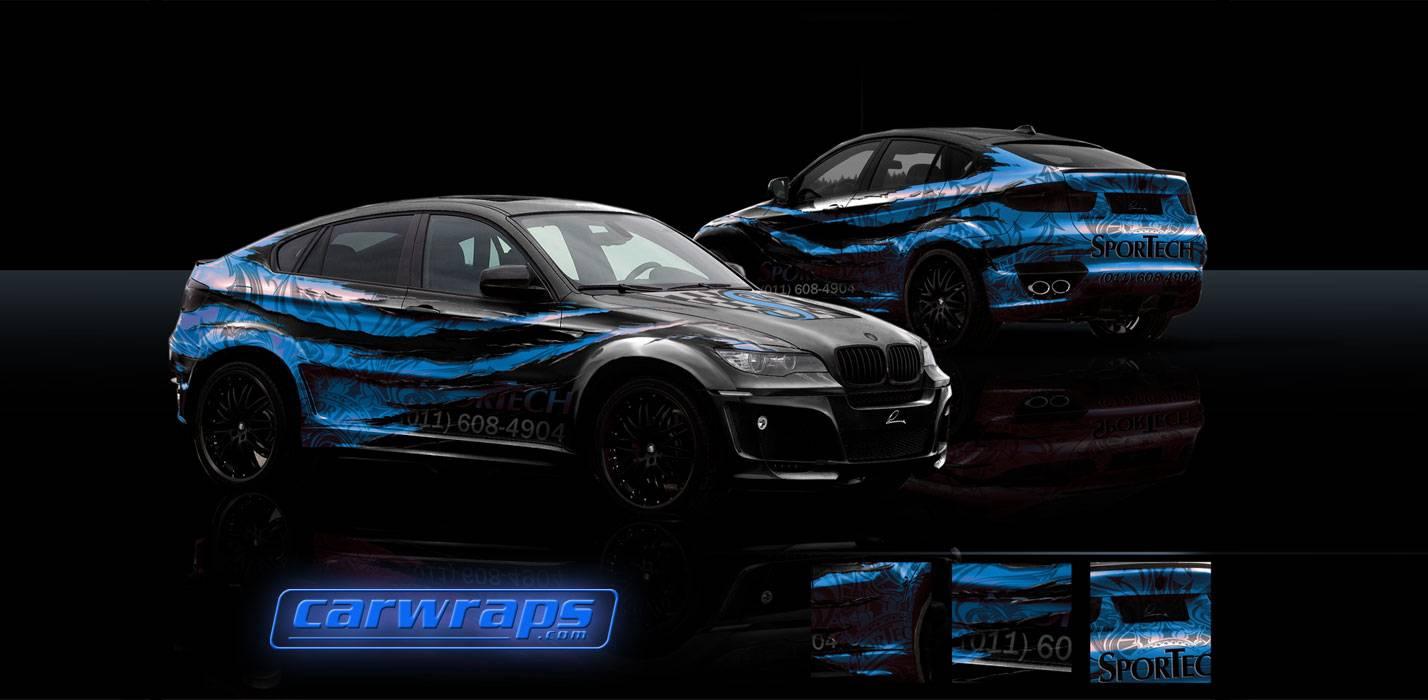 Car Wrap FAQ