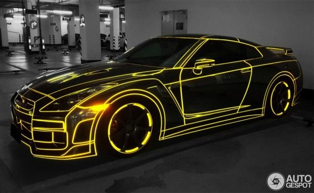 50 Amazing Car Wraps