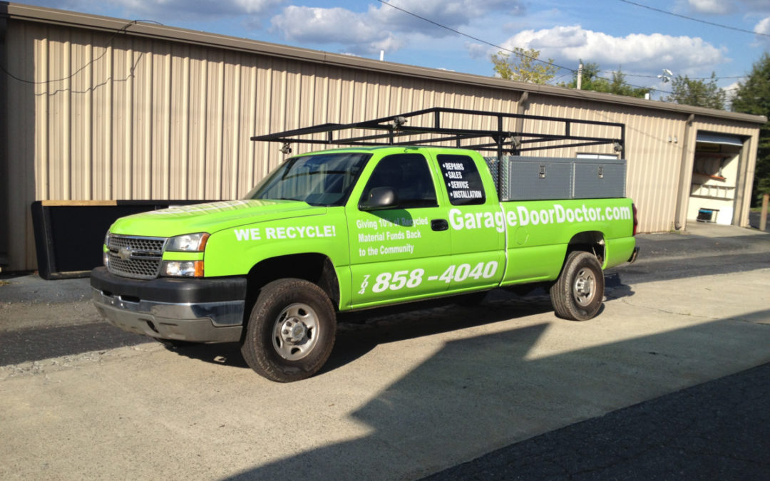 5 mistakes to avoid with your car, truck, and van wraps