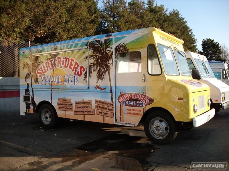 Food Works Food Truck