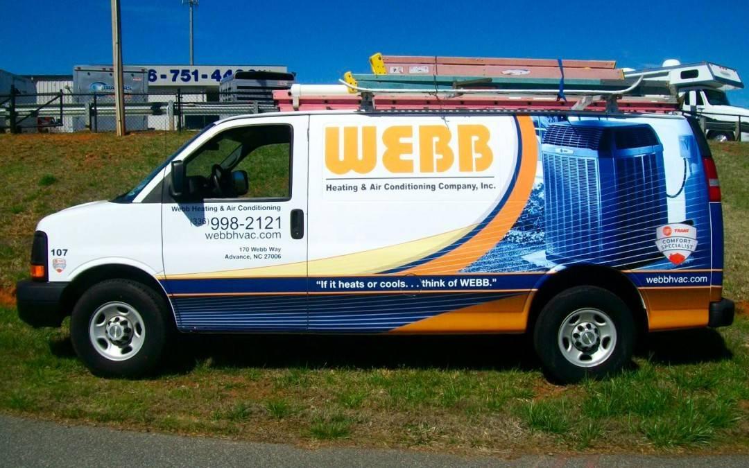 Should you use car wraps for short-term fleets?