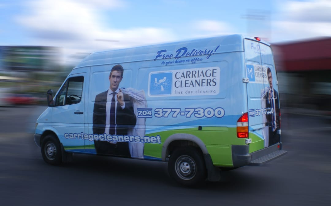 Why identical fleet wraps work for small to medium sized fleets