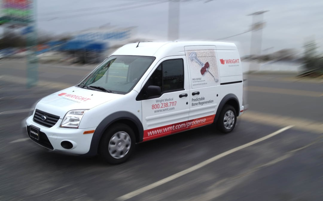 How effective is car wrap advertising?