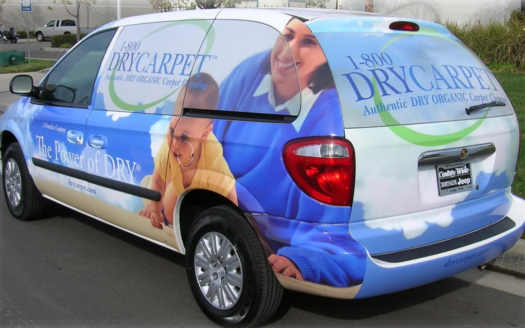 3 things to keep in mind when looking for a car wrapping company