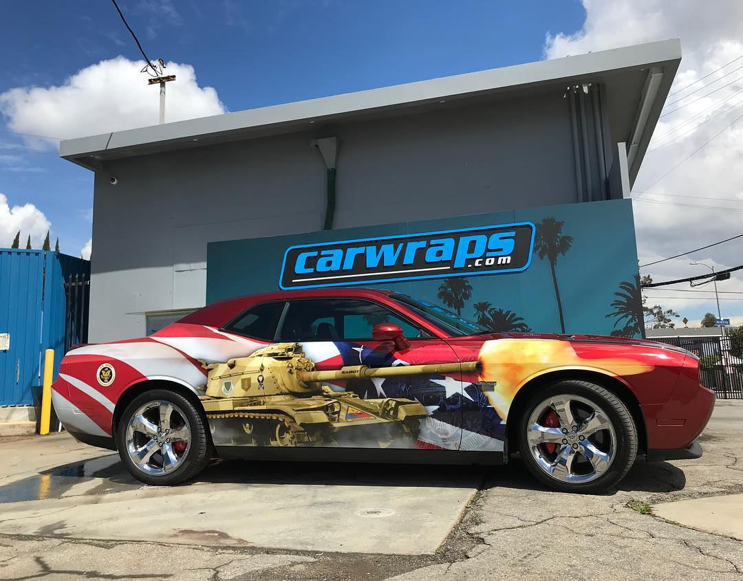 Making a vision into reality… Design/Print/Install.. #doyou #carwrap #socal #vehiclewrap #customwrap #losangeles #paintisdead #instadaily #instadesign