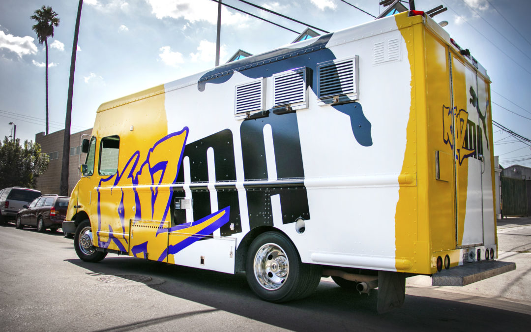 Secrets to the perfect vehicle wrap