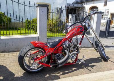 Motorcycle Wraps 5