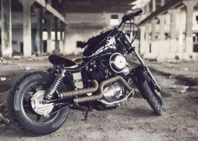 Motorcycle Wraps 4