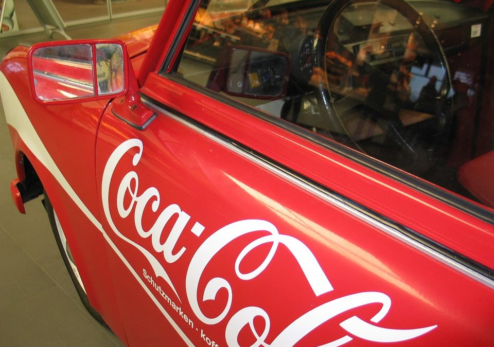 Four things to consider when designing a car wrap